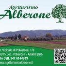 AGRITURISMO ALBERONE