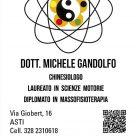 DOTT. MICHELE GANDOLFO