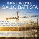 IMPRESA EDILE GALLO BATTISTA