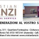 CRISTIAN LANZI FUNERAL SERVICE