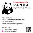 CARROZZERIA PANDA