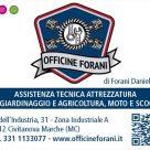 OFFICINE FORANI