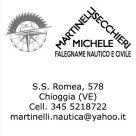 MICHELE MARTINELLI SECCHIERI