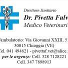 DOTT. PIVETTA FULVIO