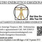 STUDIO ENERGETICO EMOZIONALE