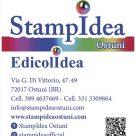 STAMPIDEA - EDICOLIDEA