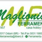 MAGLIONICO FERRAMENTA