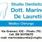 STUDIO DENTISTICO DOTT. MARINO DE LAURETIS