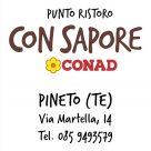PUNTO RISTORO CON SAPORE - CONAD