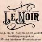 TATTOO PARLOUR LE NOIR