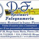 D.F. RESTAURI FALEGNAMERIA