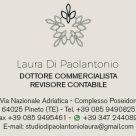 LAURA DI PAOLANTONIO