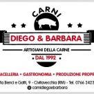 DIEGO & BARBARA