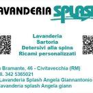 LAVANDERIA SPLASH