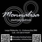 MONNALISA DASHING FASHION