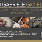 DI GABRIELE GIOIELLI
