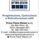 PRIMO PIANO COSTRUZIONI