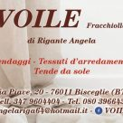 VOILE FRACCHIOLLA
