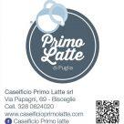 PRIMO LATTE
