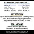 MARINI AUTO SERVICE