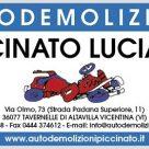 AUTODEMOLIZIONI PICCINATO LUCIANO