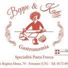 BEPPE & KATY GASTRONOMIA