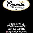 COGNATA HAIR STYLE