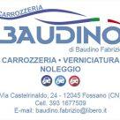 CARROZZERIA BAUDINO