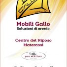GALLO MOBILI DESIGN