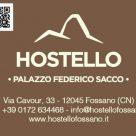 HOSTELLO - PALAZZO FEDERICO SACCO