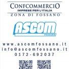CONFCOMMERCIO - ASCOM