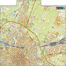 Bologna Navile - Porto - S. Donato - S. Vitale - Bologna Est - Navile - Porto - San Donato - San Vitale