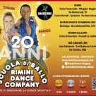 RIMINI DANCE COMPANY