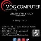 MOG COMPUTER