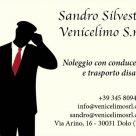 SANDRO SILVESTRI - VENICELIMO