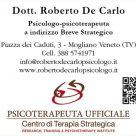 DOTT. ROBERTO DE CARLO