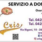CRIS PIZZA