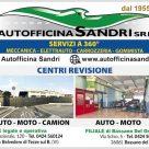 AUTOFFICINA SANDRI