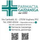 FARMACIA GAZZANIGA