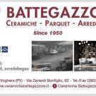BATTEGAZZORE
