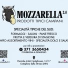 MOZZARELLA 3.0