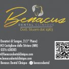 BENACUS DENTAL CLINIQUE