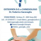 DR. FEDERICO GARAVAGLIA