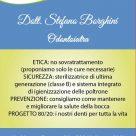 DOTT. STEFANO BORGHINI