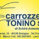 CARROZZERIA TONINO