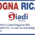 BOLOGNA RICAMBI