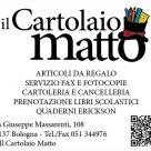 IL CARTOLAIO MATTO
