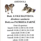 AMBULATORIO VETERINARIO AMENDOLA
