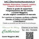 ATLANTE / CATHERINE