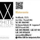 WHITE CHILLOUT